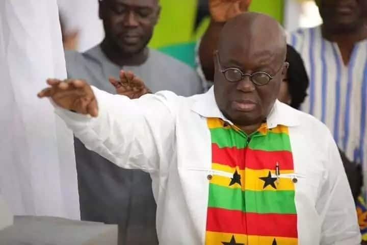 'Expect more prosecutions for corruption' – Akufo-Addo
