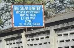 Demanding more than 1-year rent advance block development in Ghana - NPP's Osafo Maafo