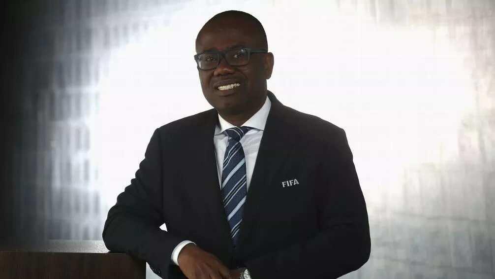 """Kwesi Nyantakyi"" causes panic withdrawals at Savings & Loans Company"