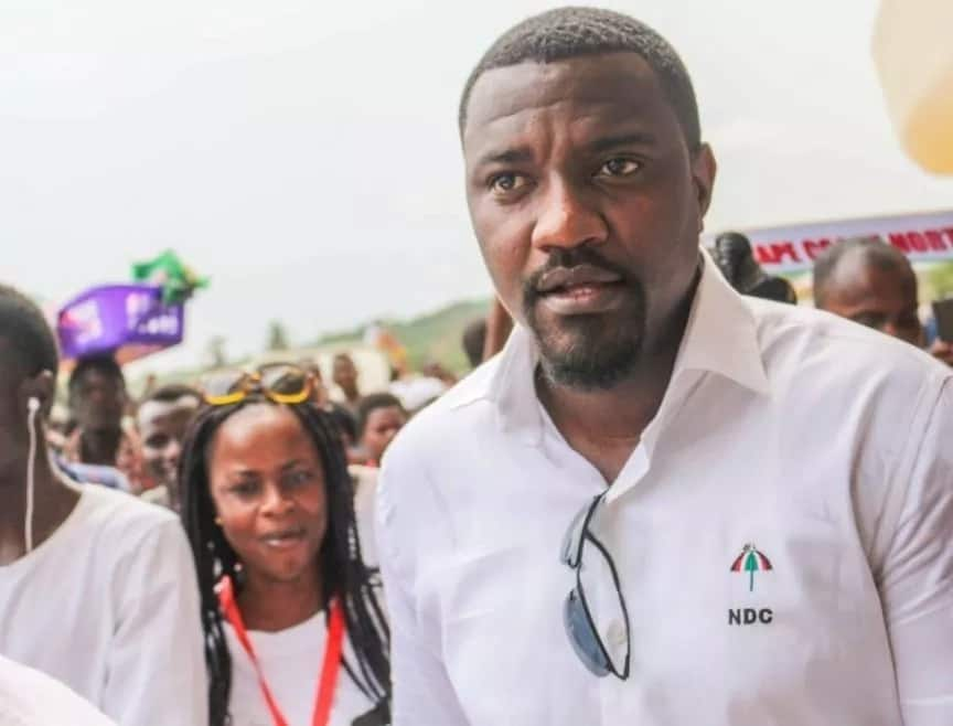 4 years is not enough for any president; 5 years should be considered - Dumelo
