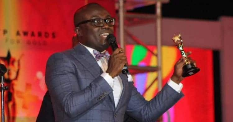 I gave Nii Clegg 24 hours to leave Starr FM - Bola Ray reveals