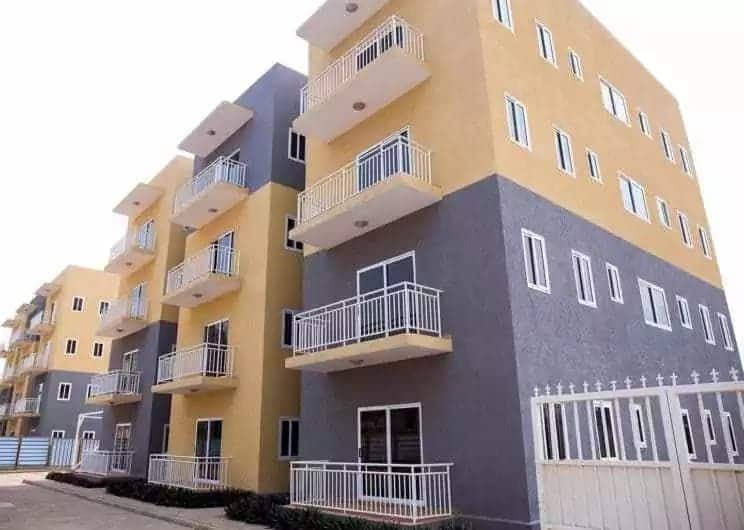 affordable housing project, ghana housing estates, mortgage in ghana