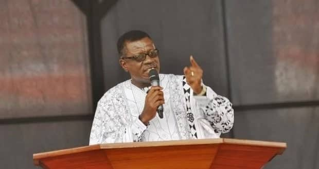 When men cannot control their appetite all sorts of evil are committed - Otabil