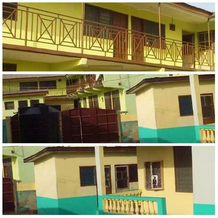 Koforidua Technical University koforidua technical university hostel fees k-poly hostel