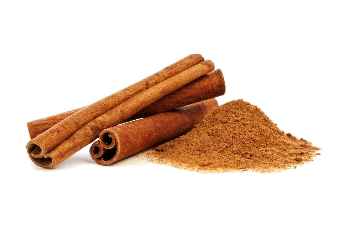 list of local spices in ghana, natural spices in ghana