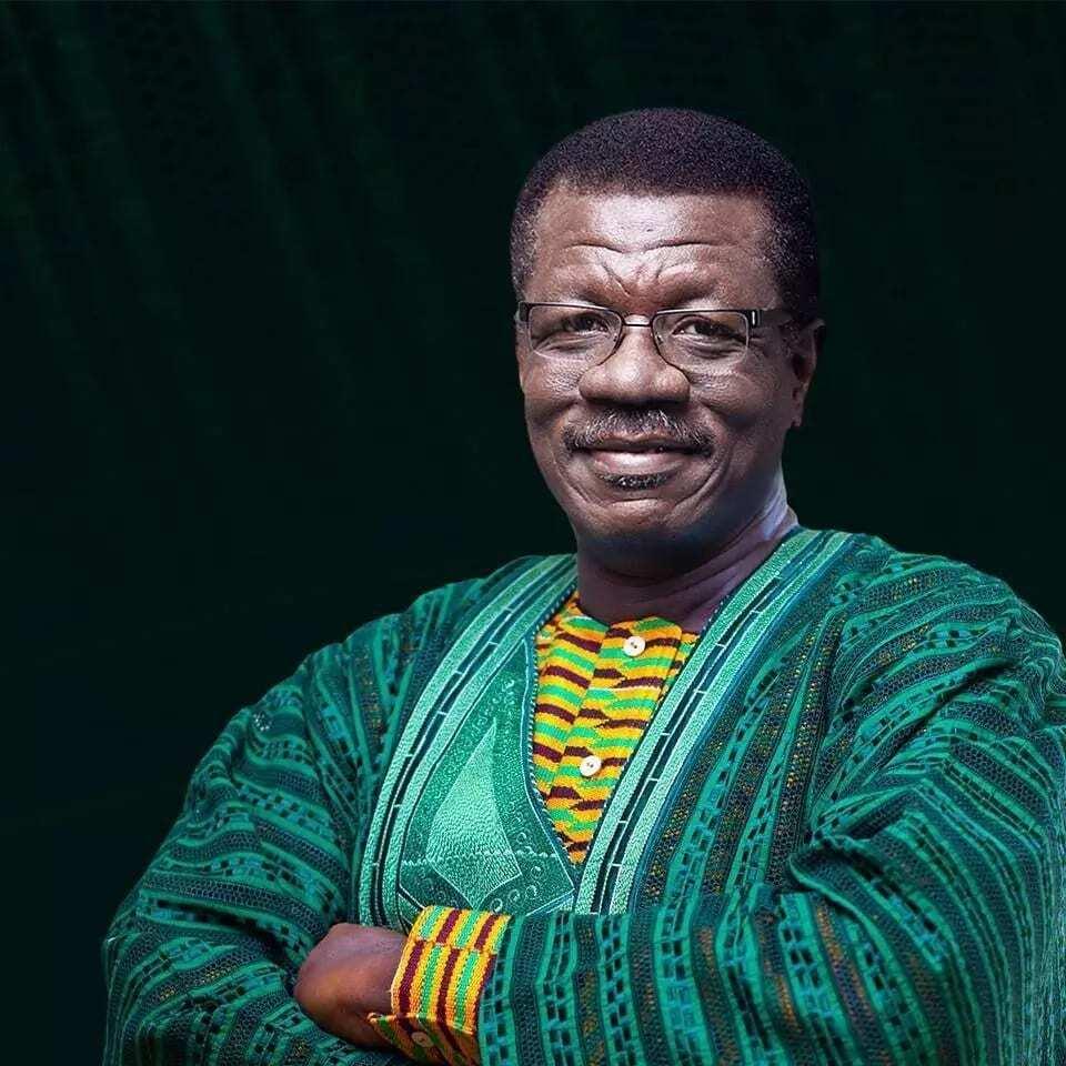 Kwesi Pratt comes for Otabil
