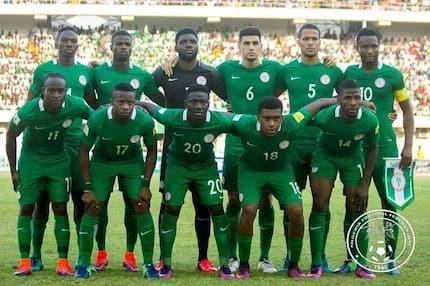 Four matches; no wins: Africa's poor start to the 2018 World Cup