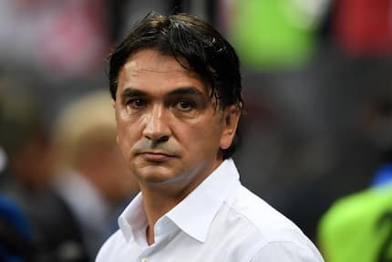 Croatia coach Zlatko Dalic speaks on vengeance against France and what his side wants to do in final