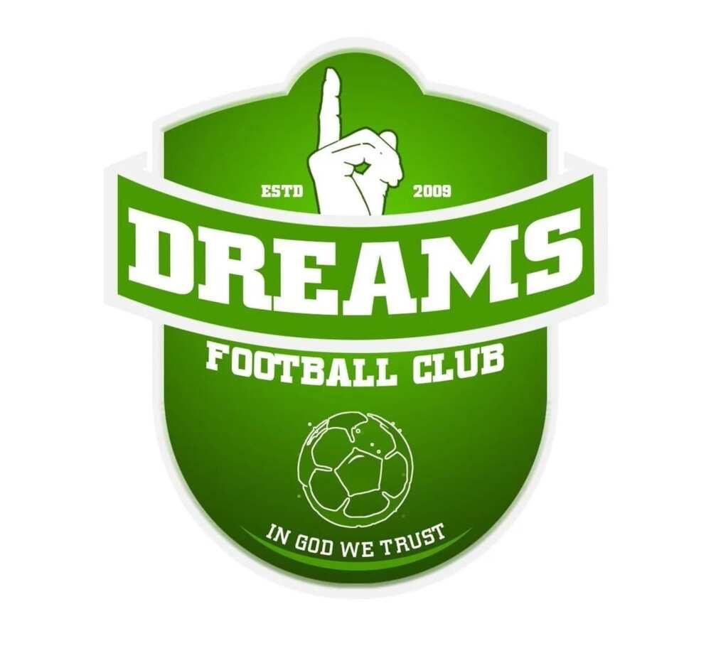 All soccer academies in Ghana Dreams fc richest footballer in Ghana football academy in Ghana