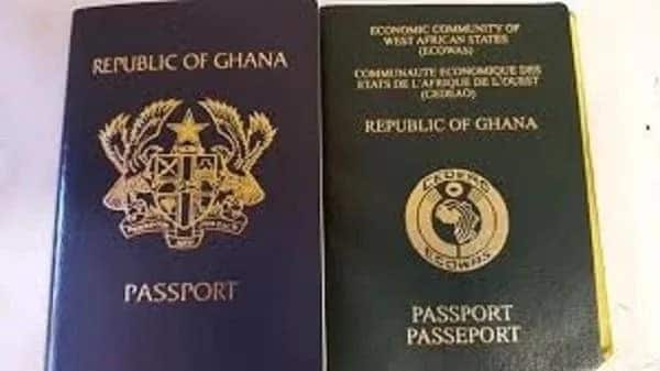 How strong is the Ghanaian passport?