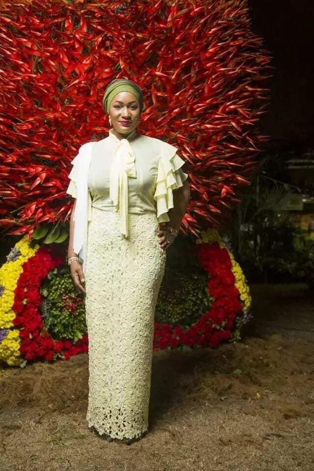 Samira Bawumia stays winning