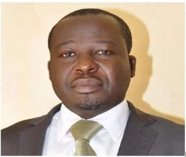 BOST MD allegedly hospitalized for High Blood Pressure after unexpected sacking