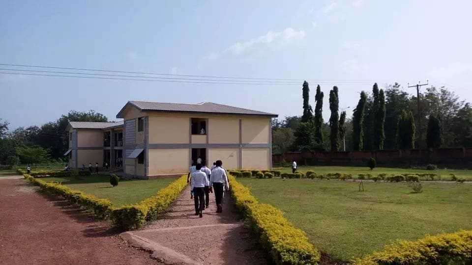 offinso college of education forms admission list of offinso college of education offinso college of education campus