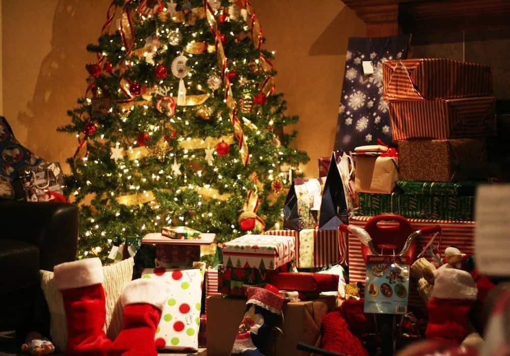 5 things that are unlikely to ever happen in Ghana during Christmas