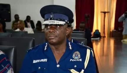 Police commander 'hot' as traumatized students call for his dismissal over fake allegations