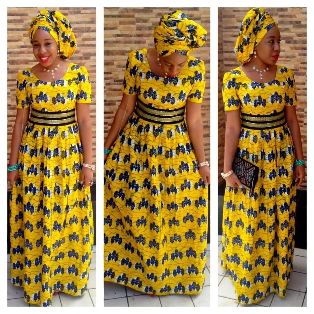 Different Types of African Dresses african dresses for girls african dresses 2018