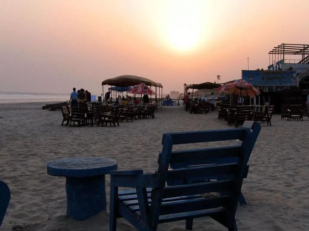 5 Important Facts that you Should Know About Tourist Sites in Ghana