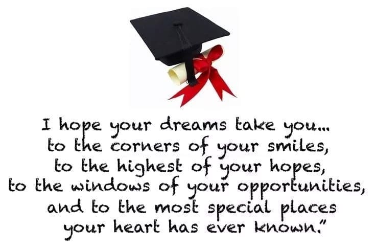 graduation congratulations quotes graduation messages to friends message for congratulations