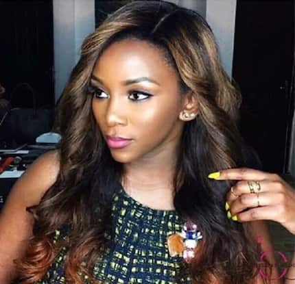 Genevieve Nnaji at 39 years has no competition - 9 photos that make the case for her