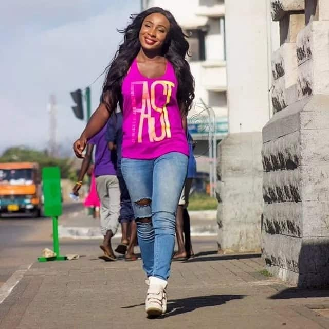 Naa Ashorkor moves on from EIB network