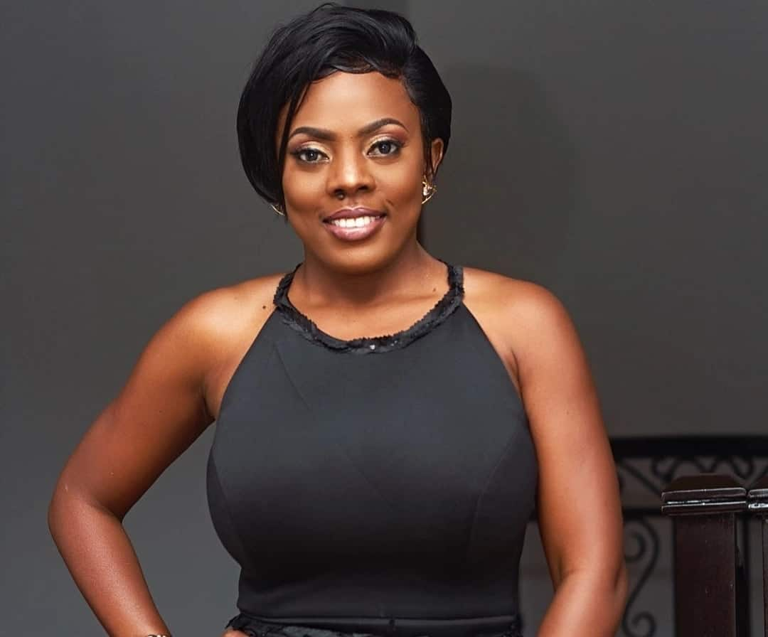 Image result for nana aba anamoah