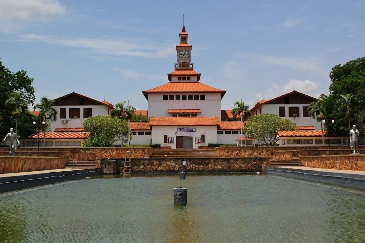 Top 10 Best Universities in Ghana According To Times Higher Education