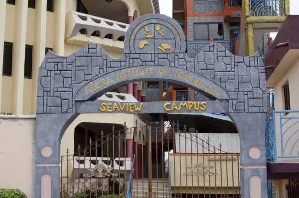 Best IT schools in Ghana.
