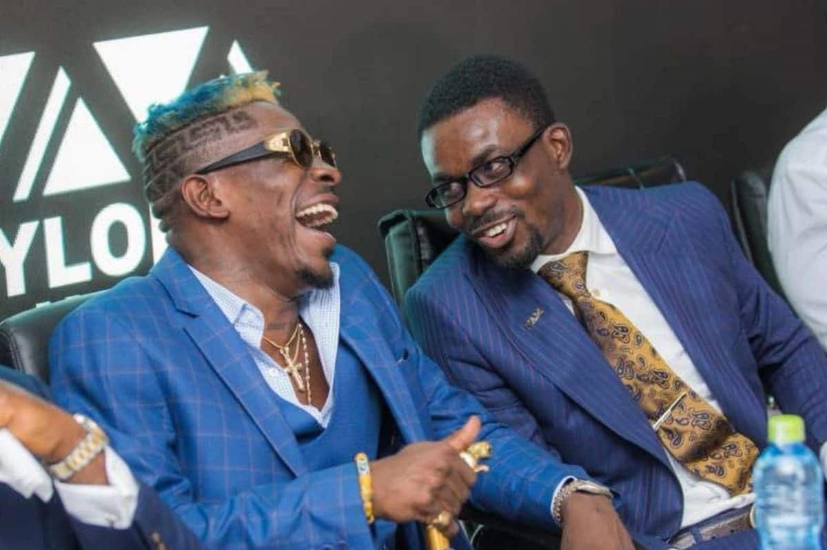 Shatta Wale tells inside story of the role NAM1 played in the Beyonce feature