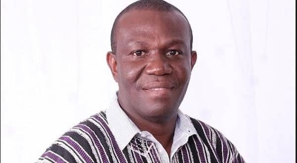 Ho West NDC MP to resign from Parliament