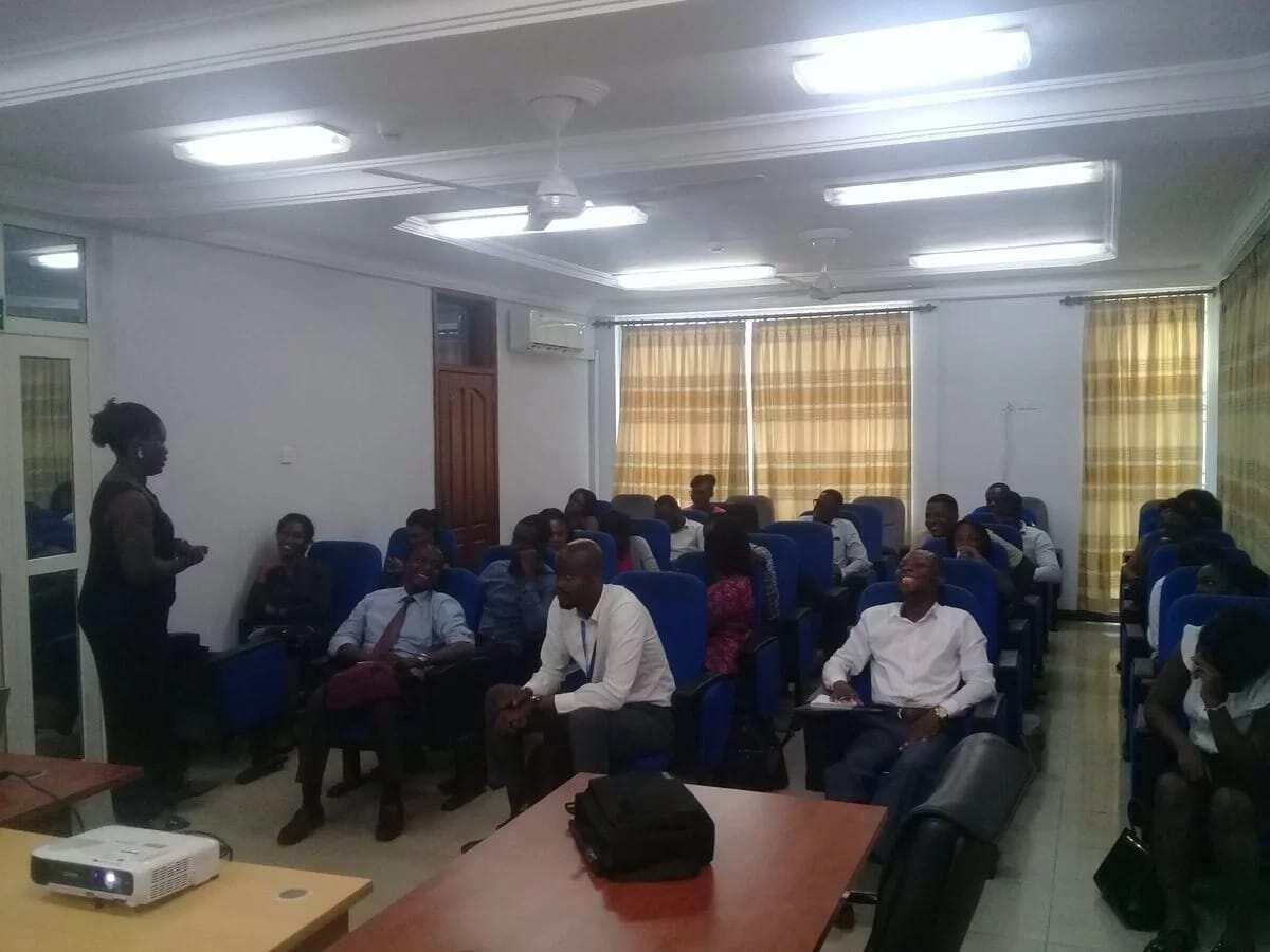 University Of Ghana Medical School Fees And Admission Yencomgh