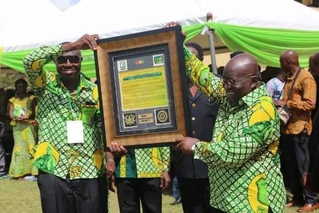 We shall pay your salaries on time - Nana Addo assures teachers