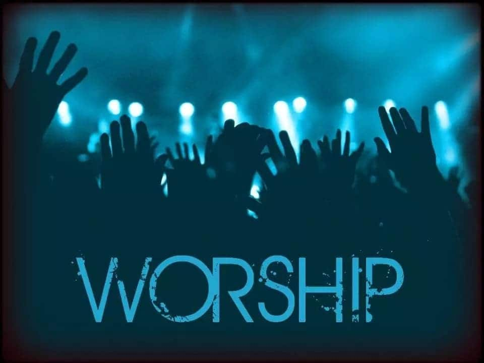 Ghana Worship Songs 2019 - Top 10 List ▷ YEN COM GH