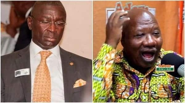 Curses from unhappy UT Bank customers caused the bank's collapse – Allotey Jecobs