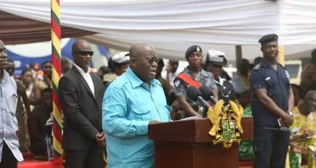 Presidency, GRA, national security fingered in GHC1.88bn petroleum revenue loss