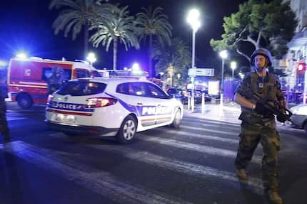 Terror plot busted: Brazil police swoop on 10 terrorists