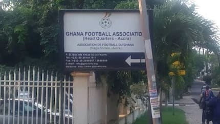 EXCLUSIVE : GFA members looking at ways to defend the body against shutdown by gov't