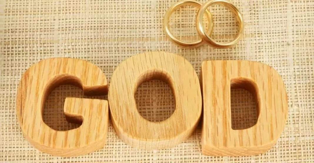 What is god's purpose of marriage?