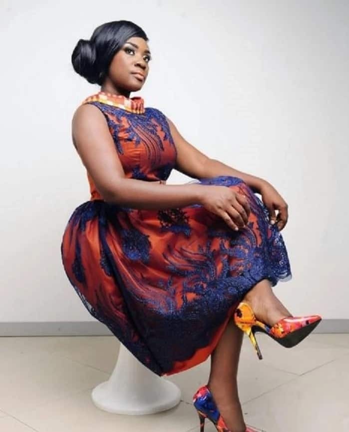 I should have listened to Delay- Emelia Brobbey