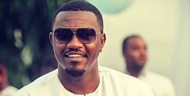Liberian woman alleges that John Dumelo is the father of her baby