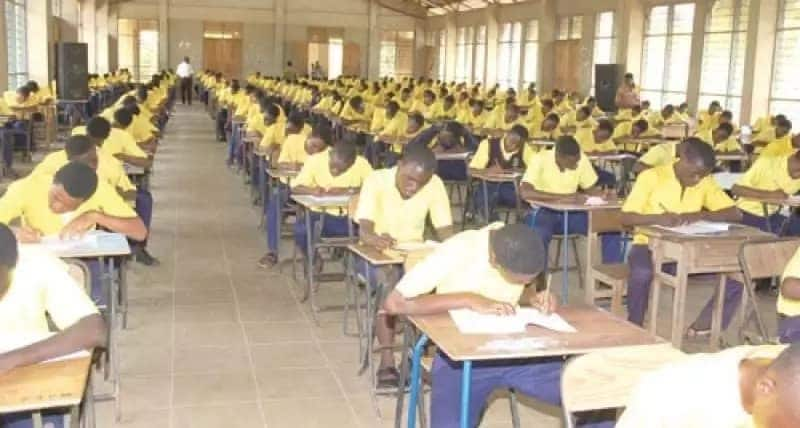 WAEC BECE results for private students 2018