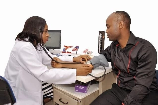 Physician Assistant salary in Ghana