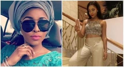 Nigerian lady takes to Twitter to announce she is looking for a husband, says he must earn at least Ghc 3,800 every month