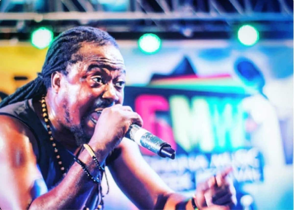 Powerful gay group offered to give me 50,000 cedis for gay song - Ex Doe