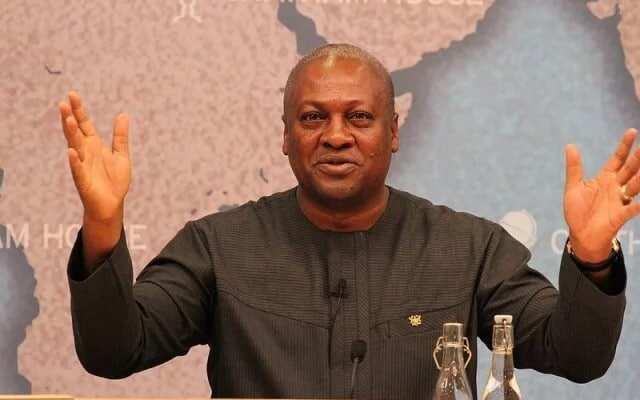 John Mahama reacts to Ejura unrests; calls on Akufo-Addo to act immediately