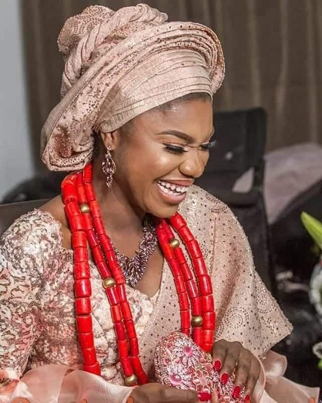 5 most emotional Becca moments at her wedding