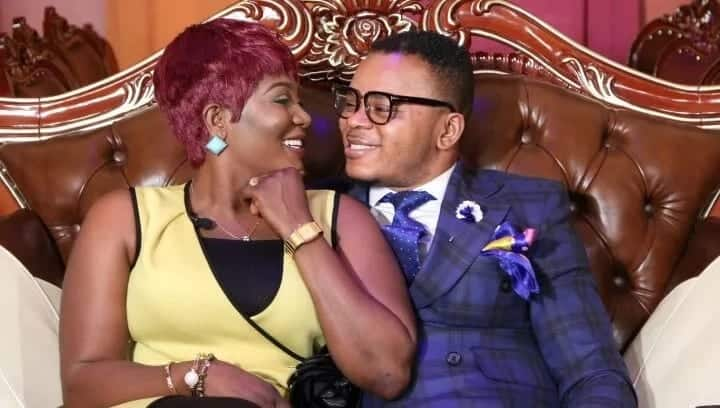 5 reasons why Florence fell for 'Angel' Obinim