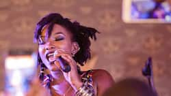 Ebony was a Christian; she was very spiritual – Kaywa
