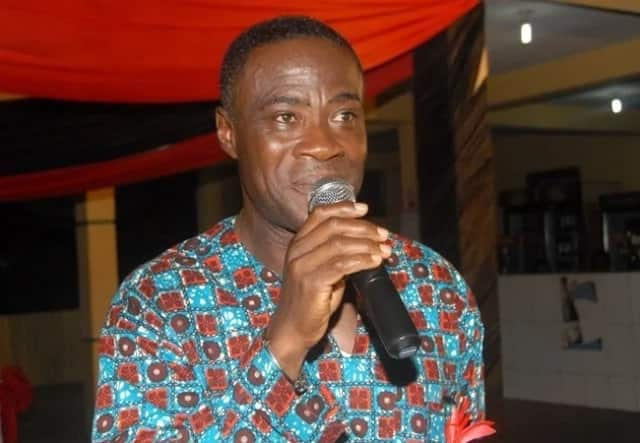 Change to 'Gollywood' was Akufo-Addo's suggestion - Top FIPAG executive