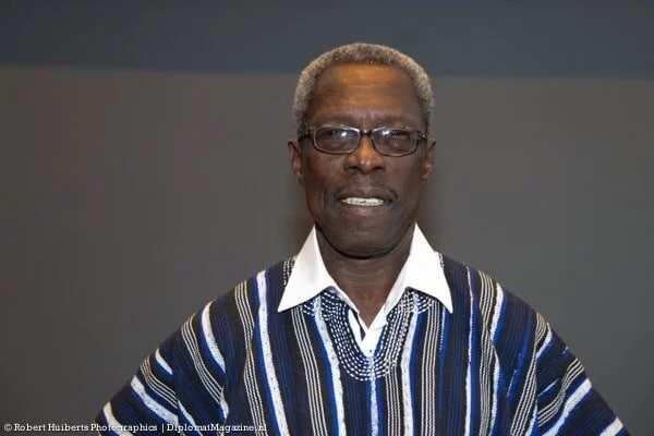 NDC communicators could not match Bawumia - Tony Aidoo