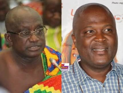 Tensions mount as Ibrahim Mahama's company threatens to sue gov't over equipment seizures